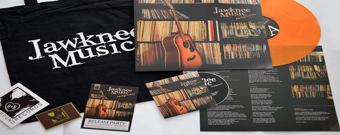 Jawknee Music – Backgrounds