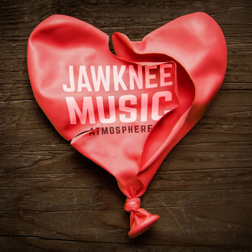 Jawknee Music - Atmosphere (Single)