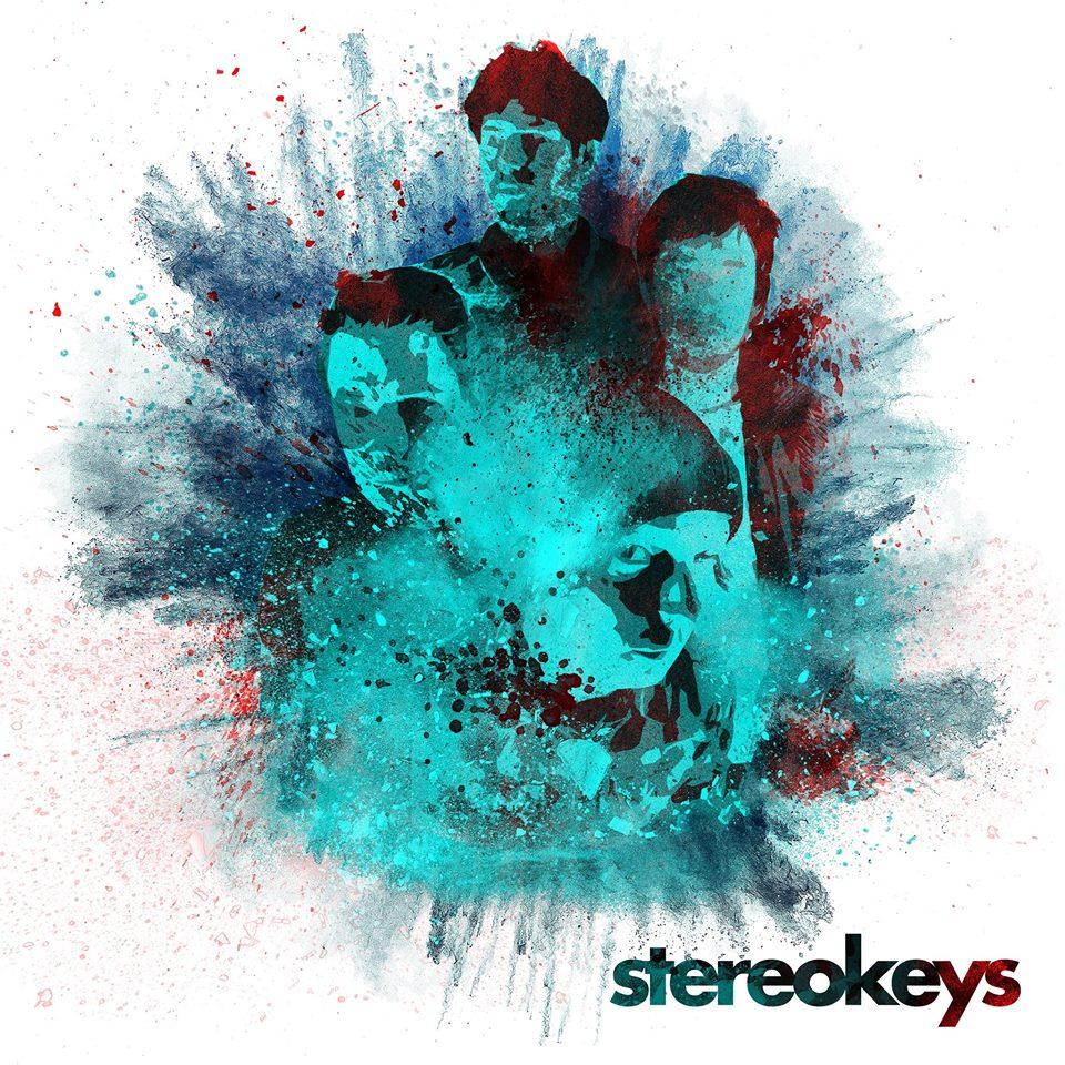 Stereokeys - s/t