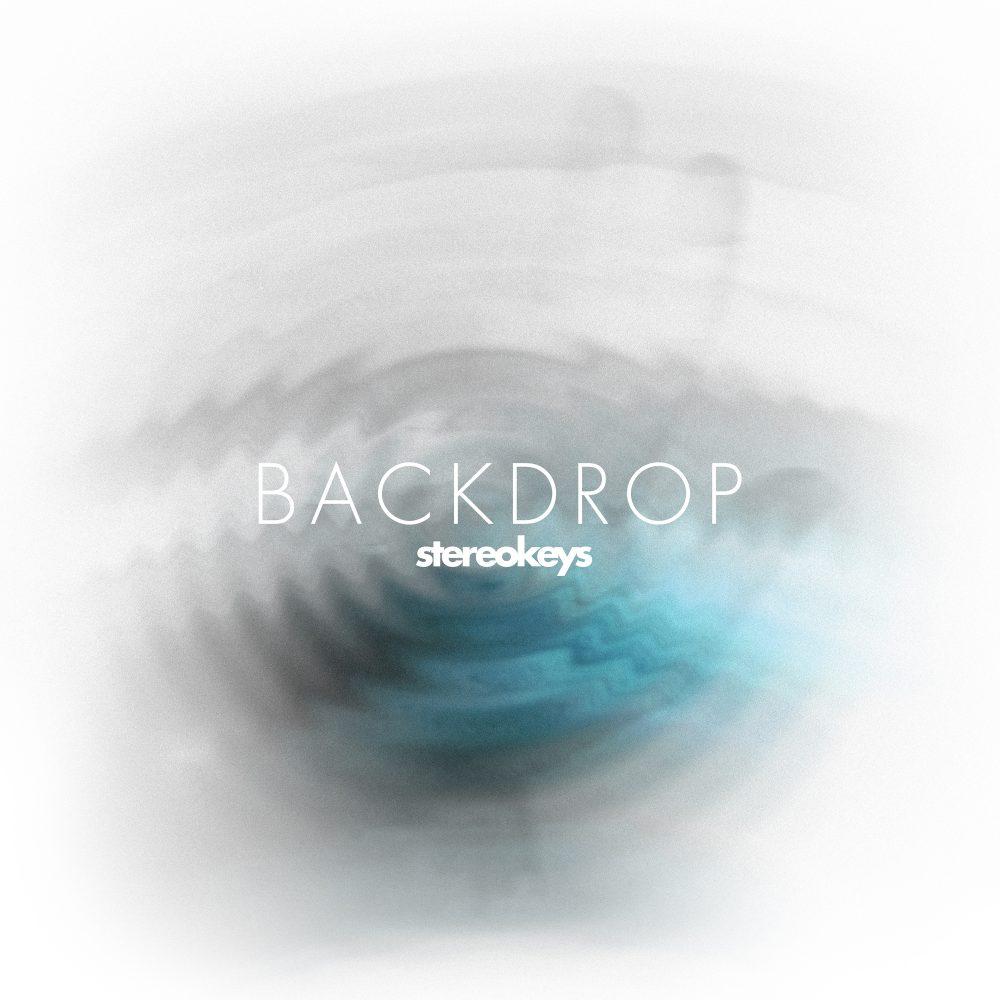 Stereokeys - Backdrop