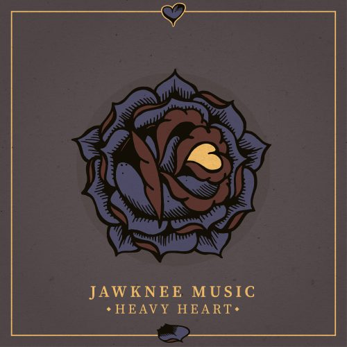 Jawknee Music - Heavy Heart