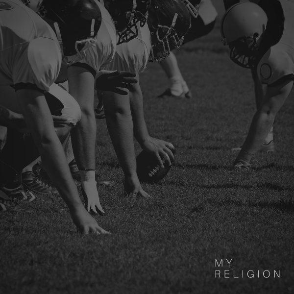 Wilderlife - My Religion