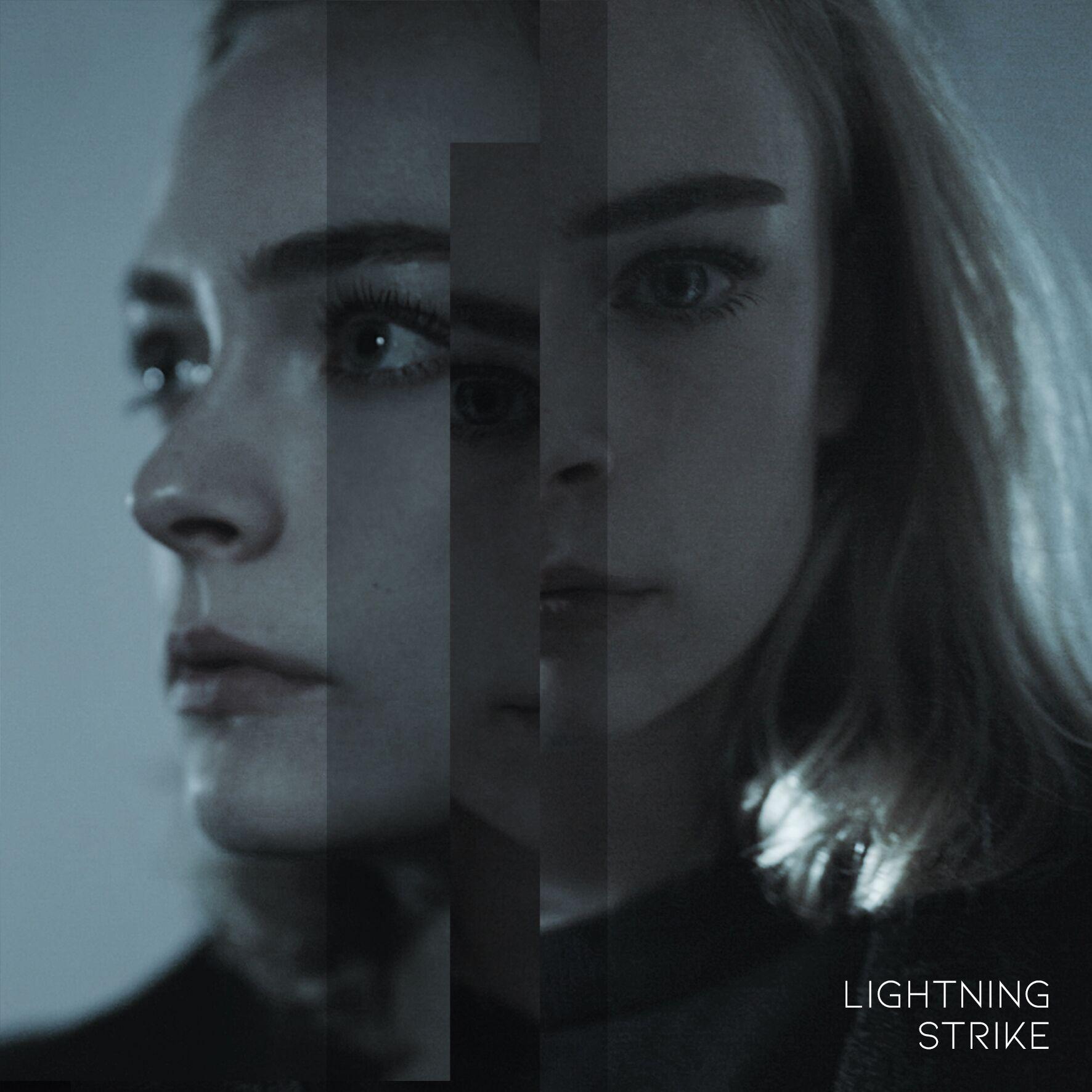 Wilderlife - Lightning Strike