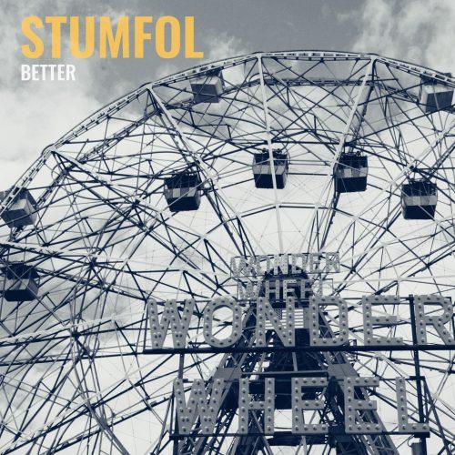 Stumfol - Better