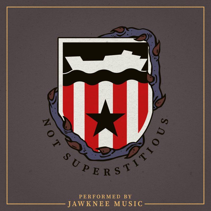 Jawknee Music - Not Superstitious